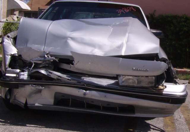 $200,000 Settlement : Fracture Wrist Surgery Car Accident Miami T-bone