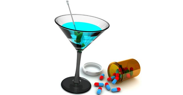 Alcohol, Drugs and Medication