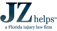 JZ helps - a Florida injury law firm