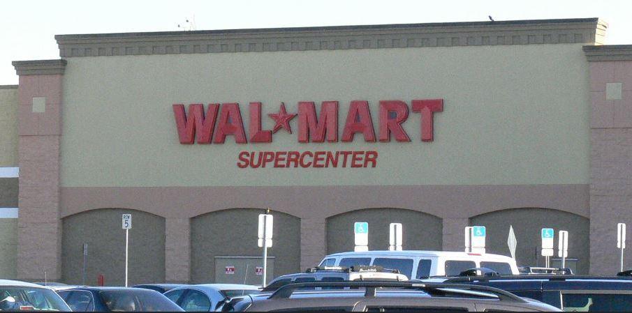 Walmart Supercenter Kissimmee