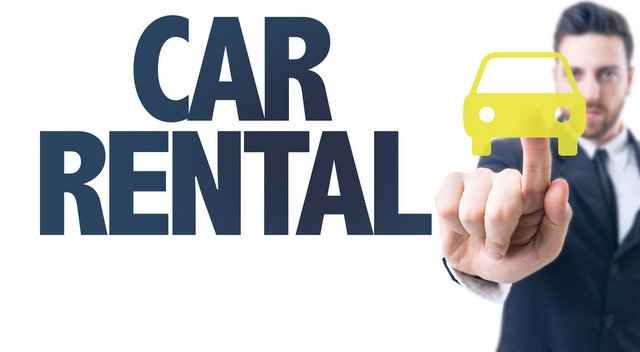Car rental Insurance Adjuster