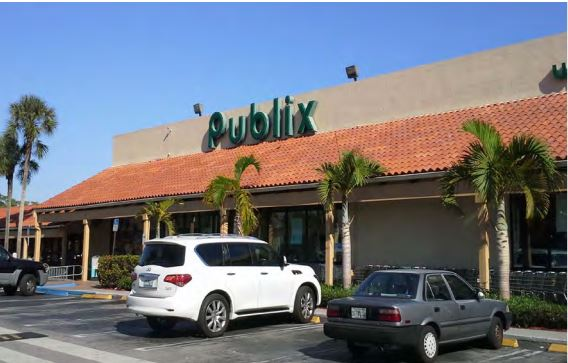 Publix at Crossings Shopping Village