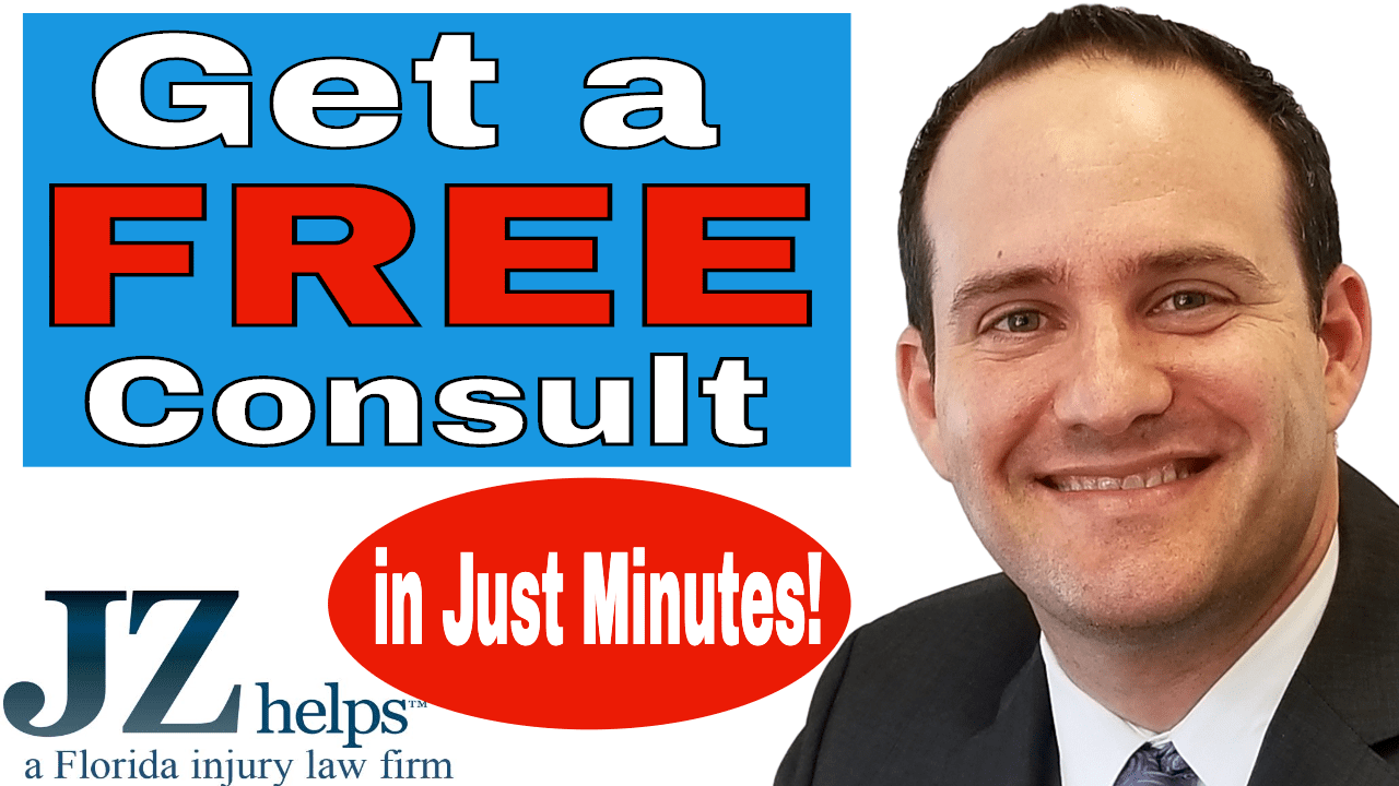 Get a Free Consultation. JZ helps (a Florida injury law firm)