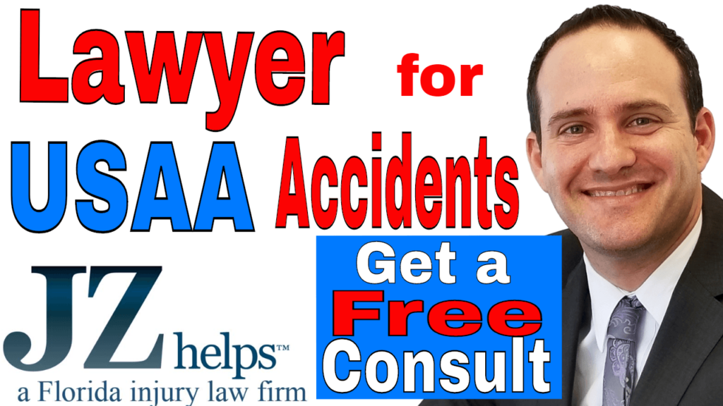 lawyer for USAA accidents. Get a Free consult